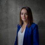Adrianna Kubik -Przybył